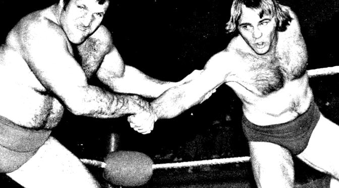 Round-Up: February 1980