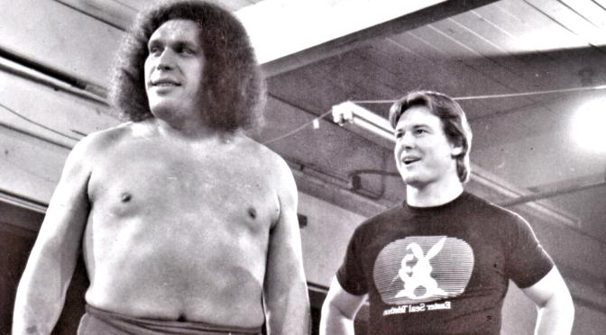 Round-Up: March 1980