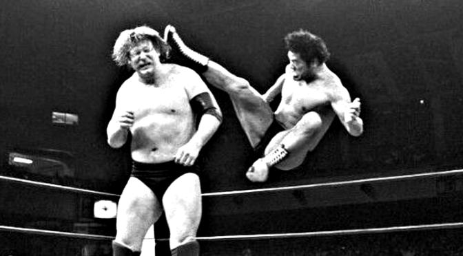 Round-Up: June 1980