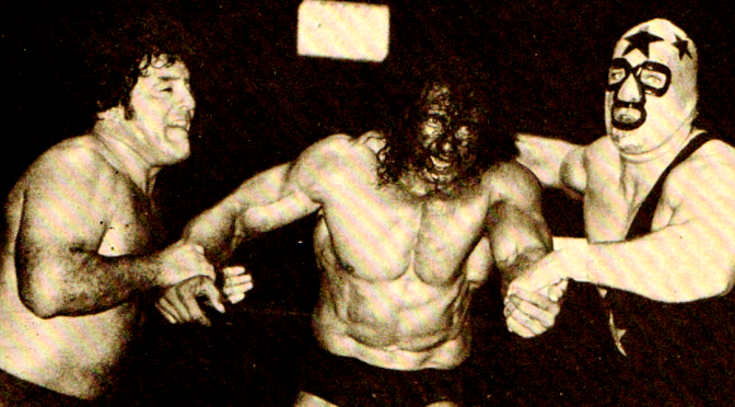 Round-Up: November 1980