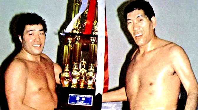 The Big Tour: AJPW Real World Tag League 1980