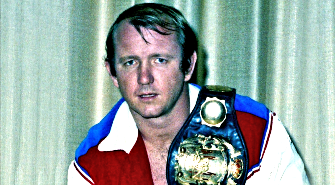 Profile – Dory Funk Jr.