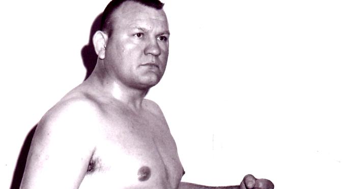 Profile – Gene Kiniski